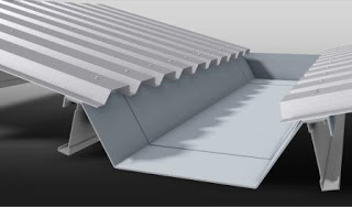 Iko Single Ply Launches A New Rainwater Management System