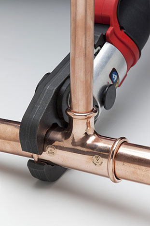 Kitemark accreditation extended across entire product for Copper pipes price