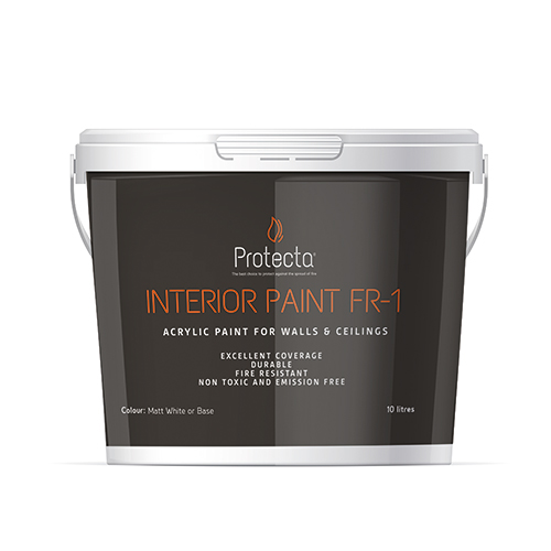 Polyseam Launches A New Range Of Interior Paint That Is Decorative Eco Friendly And Fire Rated